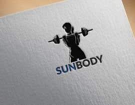 nº 49 pour Design a logo for female fitness par shahadothossen54