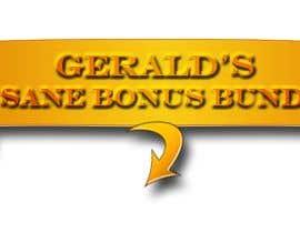 Cmbanjade tarafından Bonus Webpart Design için no 6