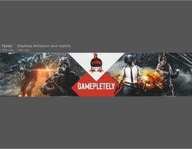 #29 for Design a channel art for a YouTube channel by claudiu152