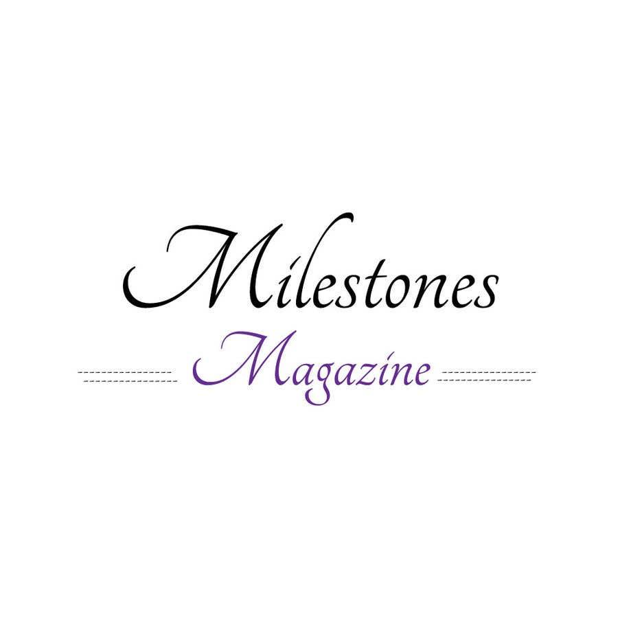 Bài tham dự cuộc thi #59 cho Logo design Magazine