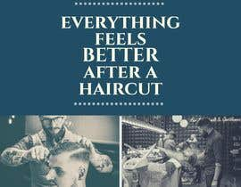 #71 untuk Ad Copy For barbershop, to get haircut oleh mhassan944