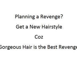 #4 untuk Ad Copy For barbershop, to get haircut oleh madihajunaid