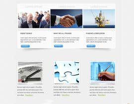 #6 for Website Design for Find´Em af marwenos002