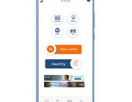 #24 for UI/UX Home page only for classified ads mobile application - 07/04/2019 10:07 EDT by Dineshaps