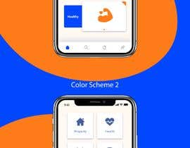 #18 for UI/UX Home page only for classified ads mobile application - 07/04/2019 10:07 EDT by graphiative