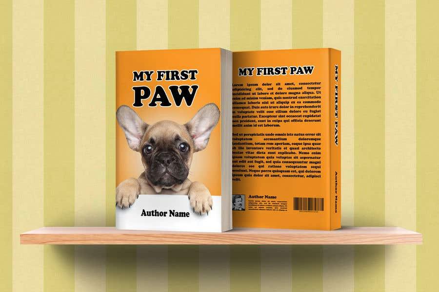 Penyertaan Peraduan #81 untuk Book cover