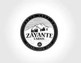 #275 для California Cannabis Logo design от Sayem2