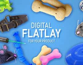 #109 untuk Need a digital flatlay as my shopify banner image oleh MRPranto