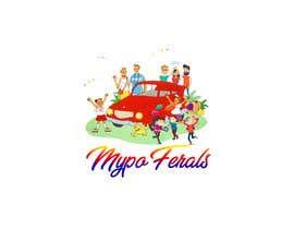 Nro 8 kilpailuun Mypo Ferals käyttäjältä hirahasandev