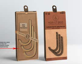 #3 for Design a clever packaging for a minimalist product. by Shtofff