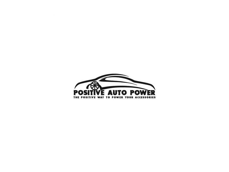 Kilpailutyö #61 kilpailussa Need a logo designed for a small automotive electrical company