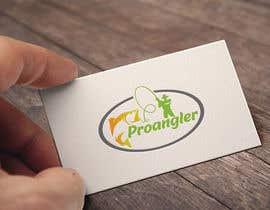 nº 89 pour Proangler logo par successnazma
