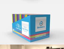 #7 for design a box af samratrajgd