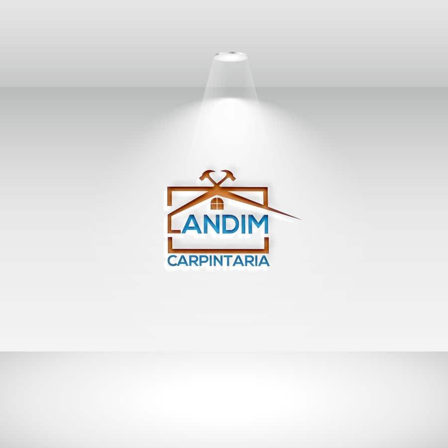 Конкурсная заявка №12 для Create a logo for a carpentry company