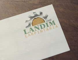 #13 для Create a logo for a carpentry company от Romanchisty