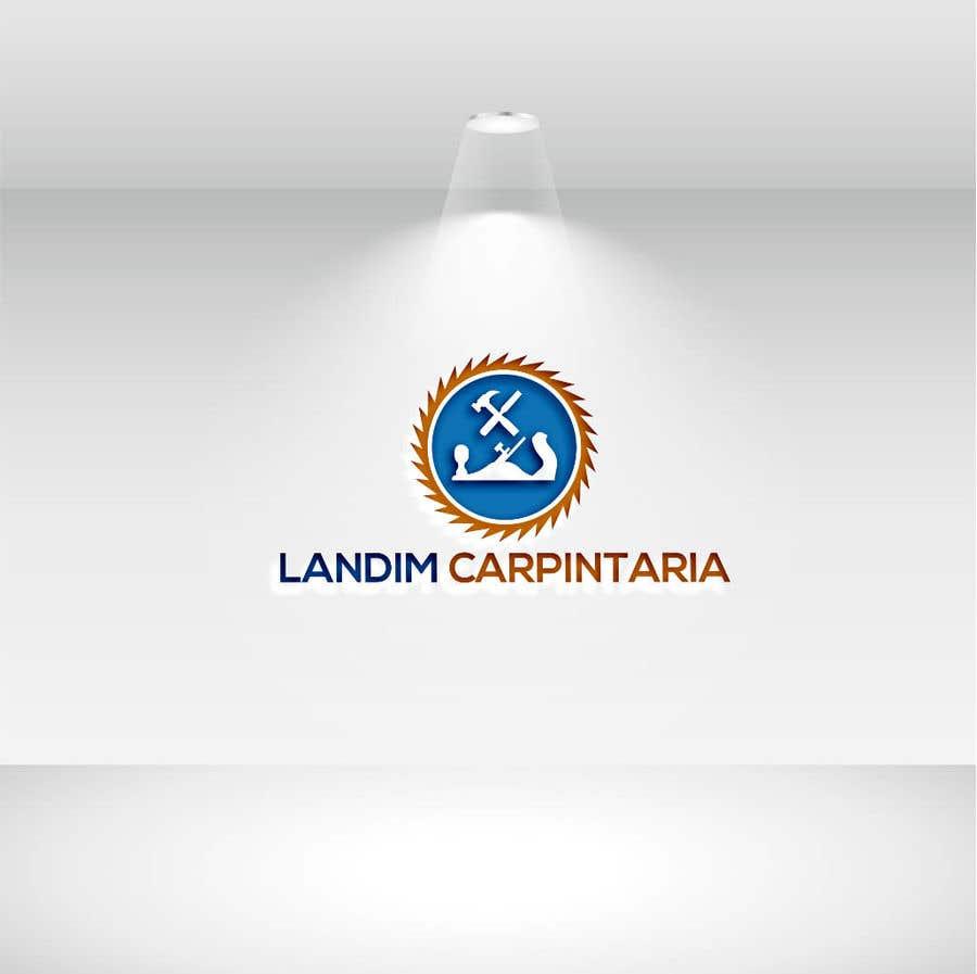 Конкурсная заявка №31 для Create a logo for a carpentry company