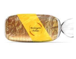 #70 para Bakery Packaging por badriaabuemara