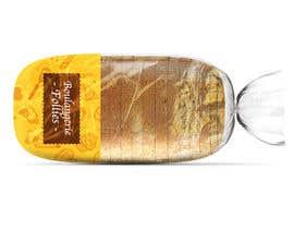 #75 para Bakery Packaging por badriaabuemara
