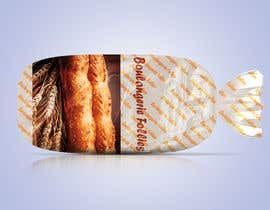 #133 para Bakery Packaging por MdFaisalS