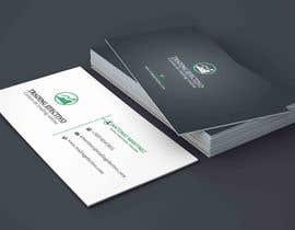 #1494 for Creat a Business Card af ShahriyerNiloy
