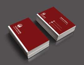 #1480 for Creat a Business Card af shammi2001