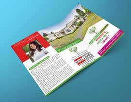 Nro 19 kilpailuun Personal Real Estate Brochure käyttäjältä akterelsonfoods