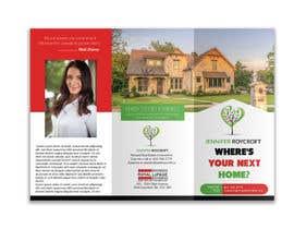 Nro 8 kilpailuun Personal Real Estate Brochure käyttäjältä salinaakter952
