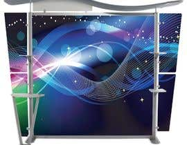 #11 for Back drop for Tradeshow Display by mdselimmiah