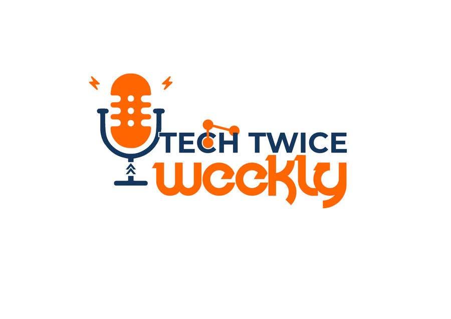 Contest Entry #51 for Logo design for podcast