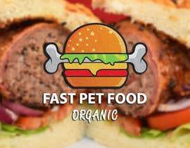 #2016 , LOGO - Fast food meets pet food (modern, clean, simple, healthy, fun) + ongoing work. 来自 smandal420