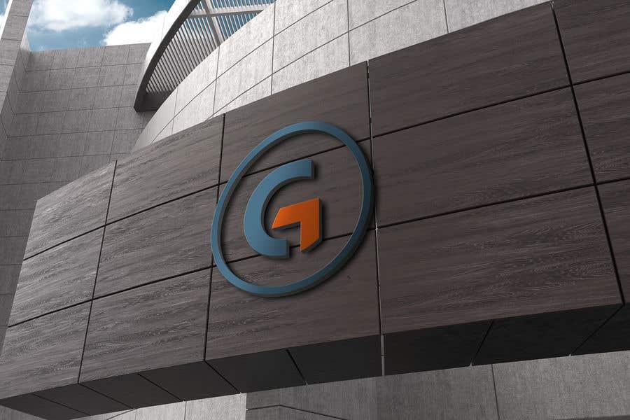 Kilpailutyö #173 kilpailussa Design a Logo