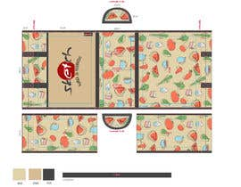 #19 for Design for grocery (shopping) bag by pradigmaaa