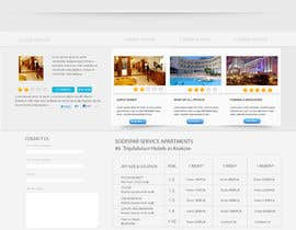 #3 untuk WordPress responsive one page website for Apartment rentals oleh marwenos002