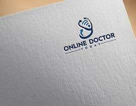 #259 for Online Doctor Today Logo af anas554
