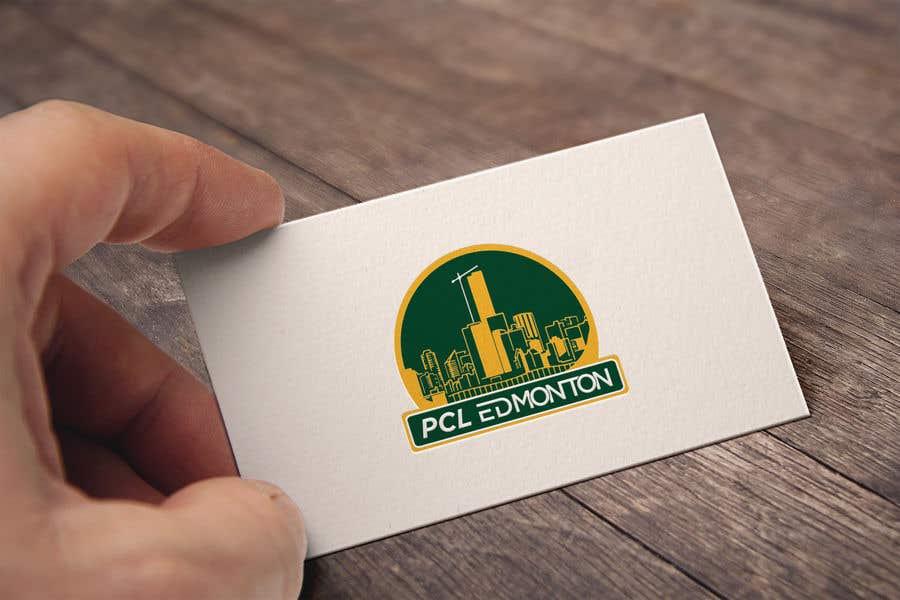 Penyertaan Peraduan #161 untuk PCL Edmonton - Internal Employee Branding