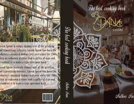 #78 cho Design a book from cover to cover bởi habibabinteaziz