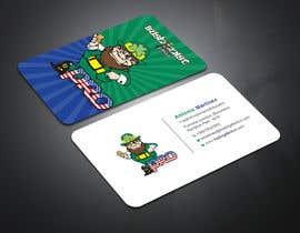 #54 for Business Cards, Flyers, Banner Design (Branding Expert) by Uttamkumar01