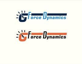 #28 untuk Logo needed for ( G Force Dynamics ) Professional Off-Road / Desert Truck Racing business oleh dulhanindi