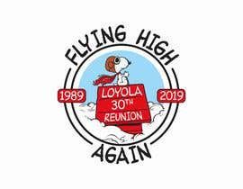 #23 for Logo Design for 30th High School Reunion by vrizkyyanuar