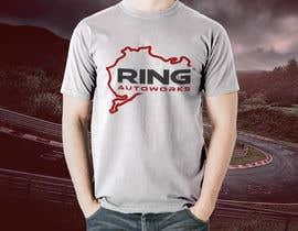 #969 para Logo for Ring Autoworks por lucianito78