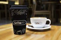 Proposition n° 32 du concours Graphic Design pour Paper coffee cup design