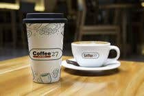 Proposition n° 33 du concours Graphic Design pour Paper coffee cup design