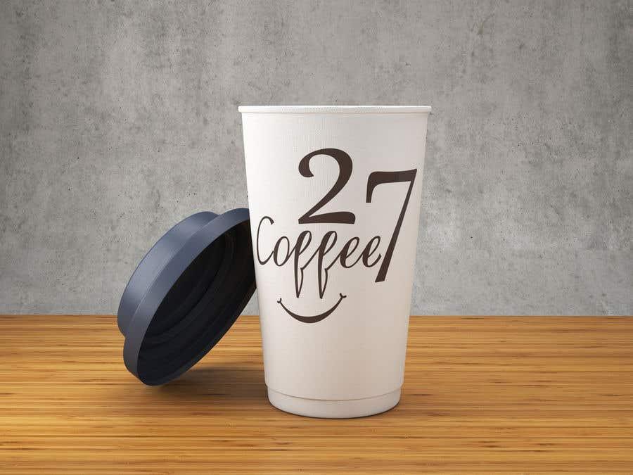Proposition n°                                        61                                      du concours                                         Paper coffee cup design