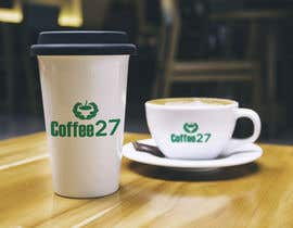 nº 22 pour Paper coffee cup design par tawhid123