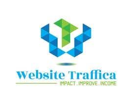 #116 for Design Vector Logo for Website Traffica by Saidurbinbasher