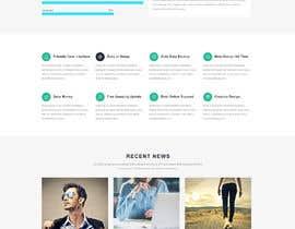 #30 for Website Revamp by dipmondal
