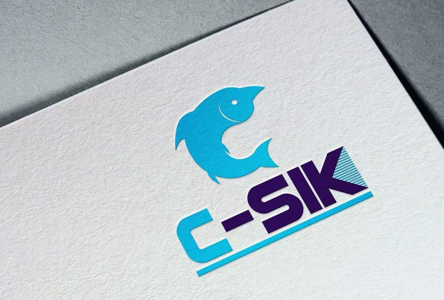 Penyertaan Peraduan #474 untuk Make me a Logo