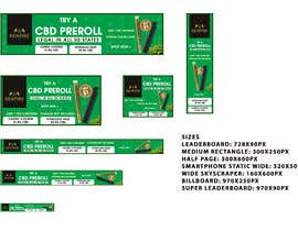 #100 for Create Ads For Special 420 Preroll Offer af Rajib1688