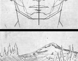 josemillan9 tarafından 12 Original Illustrations in Da Vinci Style için no 21