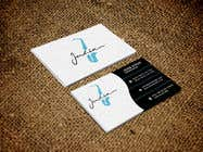 Graphic Design Contest Entry #124 for Design business cards for musician - Saxophone - Logo available